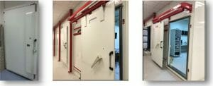 Read more about the article 隔離門 /EMI/OTA/Antenna Chamber/Shielding Room
